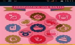 birth and pregnancy screenshot 3/6