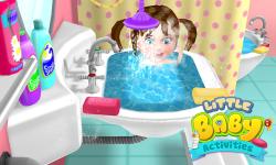 Little Baby Activities screenshot 1/6