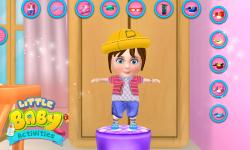 Little Baby Activities screenshot 3/6