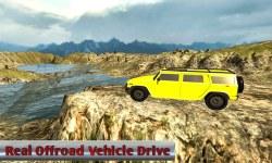 Offroad Truck Driver 3D screenshot 2/3