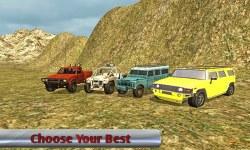 Offroad Truck Driver 3D screenshot 3/3