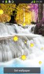 Waterfall Live Wallpapers Top screenshot 3/6