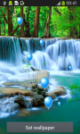 Waterfall Live Wallpapers Top screenshot 4/6