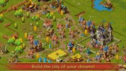 Townsmen Premium original screenshot 1/6