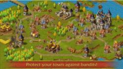 Townsmen Premium original screenshot 2/6