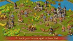Townsmen Premium original screenshot 5/6