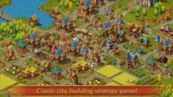 Townsmen Premium original screenshot 6/6