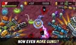 Monster Shooter Lost Levels proper screenshot 2/5