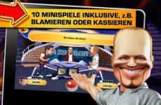 Schlag den Raab - Das Spiel master screenshot 4/6