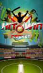 Hit N Win Cricket - Android screenshot 1/4