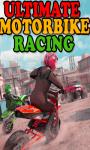 Ultimate Motor Bike Racing Free screenshot 2/3