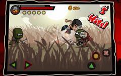 KungFu Warrior source screenshot 1/5