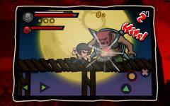 KungFu Warrior source screenshot 2/5