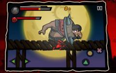 KungFu Warrior source screenshot 3/5