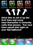 Speed Dial #4 screenshot 1/1