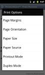 PrinterShare™ Mobile Print screenshot 4/6