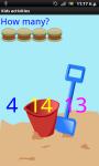 Kids activities - Activités pour les enfants screenshot 2/6