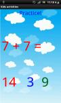 Kids activities - Activités pour les enfants screenshot 3/6