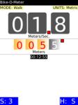 Bike-O-Meter  screenshot 1/1