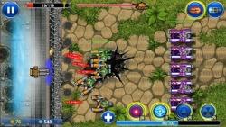 Tank ON - Modern Defender screenshot 1/5
