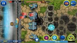 Tank ON - Modern Defender screenshot 3/5