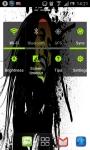 Bob Marley Pot Leaf Live Wallpaper screenshot 6/6