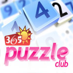 365 Puzzle Club Android screenshot 1/2
