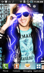 David Guetta LWP screenshot 2/3