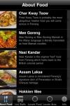 Penang Street Food screenshot 1/1
