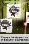 Paper Ninja screenshot 1/1
