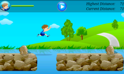 Free Run Android screenshot 6/6