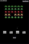 Cartoon Invaders screenshot 1/1