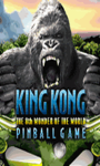 King Kong Pinball New screenshot 1/1
