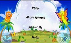 Bubble Bug Free screenshot 1/5
