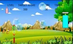 Bubble Bug Free screenshot 2/5
