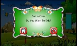 Bubble Bug Free screenshot 4/5