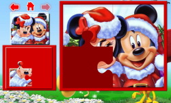 Puzzle Mickey Mouse-SS screenshot 5/5