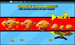 Monkey Go Happy Elevators 2 screenshot 1/6
