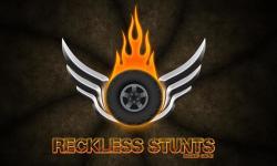 Reckless Stunts - Racing Game screenshot 1/4