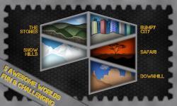 Reckless Stunts - Racing Game screenshot 3/4