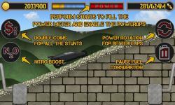 Reckless Stunts - Racing Game screenshot 4/4
