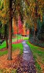Nature Autumn Live Wallpaper Free screenshot 4/5