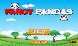Fancy Pandas screenshot 1/6