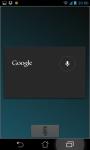Voice Launcher Widget screenshot 3/3