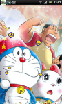 Doraemon Live Wallpaper 1 screenshot 1/3