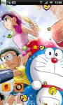 Doraemon Live Wallpaper 1 screenshot 3/3