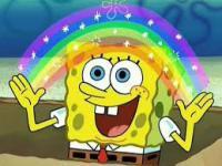 SpongeBob SquarePants Wallpapers HD  screenshot 2/6