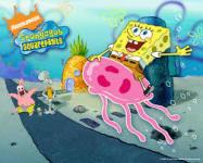 SpongeBob SquarePants Wallpapers HD  screenshot 3/6