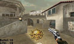 Cross Fire II screenshot 2/4