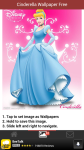 Cinderella Wallpaper Free screenshot 2/6